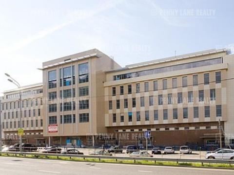 Сдается офис в 15 мин. пешком от м. Волоколамская