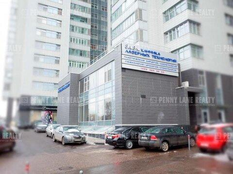 Продается офис в 2 мин. пешком от м. Улица 1905 года