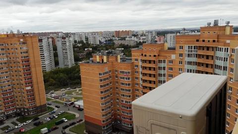 """2-комнатная квартира, 74 кв.м., в ЖК """"Зеленые аллеи"""""""