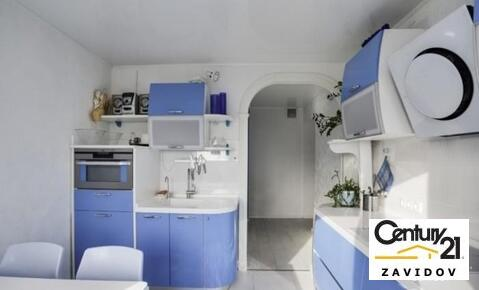 Москва, 2-х комнатная квартира, ул. Маршала Тухачевского д.22 к3, 12200000 руб.
