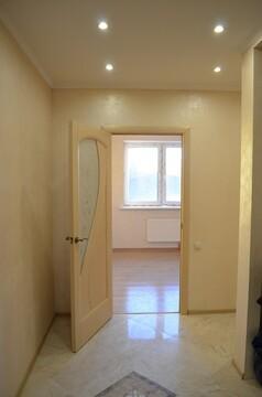 2-комнатная квартира, 43 кв.м., в ЖК «Супонево»
