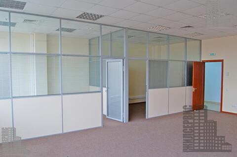 Офис 482м с отделкой
