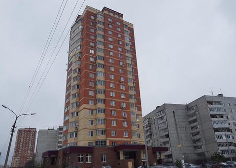 """2-комнатная квартира, 70 кв.м., в ЖК """"на ул. Полевая, 23А, 29"""" г. Фрязино"""