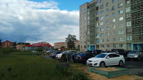 Рошаль, 1-но комнатная квартира, ул. Химиков д.5, 950000 руб.