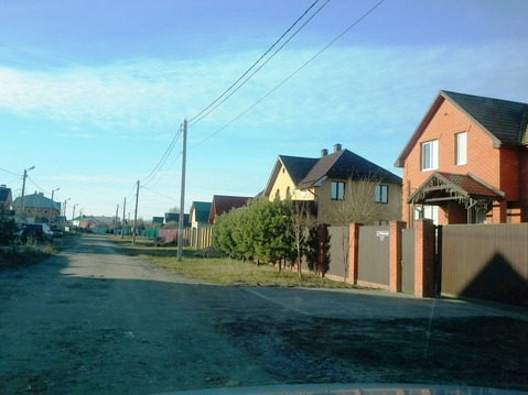 Продается земельный участок Электрогорск г, Невского 3-я ул