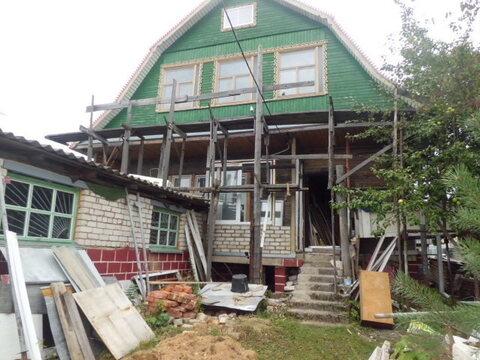 Продается дом в черте г. Можайска ул. Москворецкая