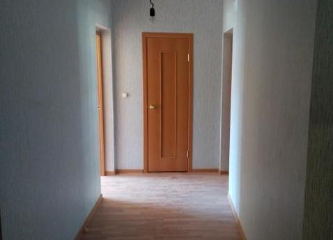Продаётся 3-комнатная квартира по адресу Юбилейный 78