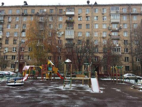 Продажа квартиры, м. Сокол, Царева константина ул.