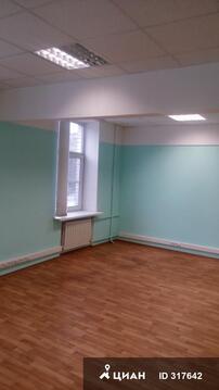 Офис 80 кв.м. на Ярославской