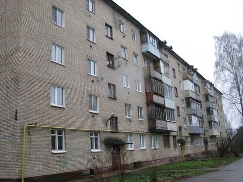 2х комнатная квартира Павловский Посад г, 1 Мая ул