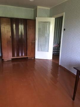 Продается 1-но комнатная квартира в р.п. Б. Вяземы, пос.Школьный