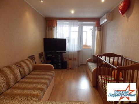1 комнатная квартира в пос. Орево Дмитровского района