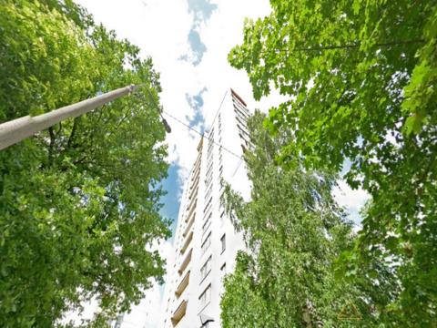 Продажа квартиры, Химки, Зеленая Улица