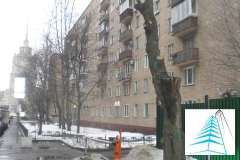 Трехкомнатная квартира на Николаева 3
