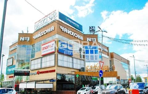 Продажа торгового помещения, м. Волоколамская, Пятницкое ш.
