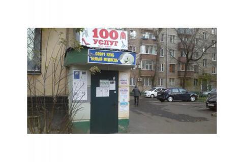 Сдаем псн 47м2 Савеловская