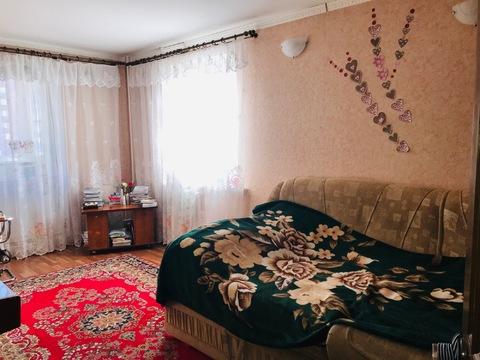 2 комнатная в Ивановских Двориках в кирпичном доме