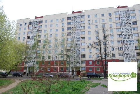 Продается 1 комн. квартира в г. Раменское, ул. Красноармейская, д.13