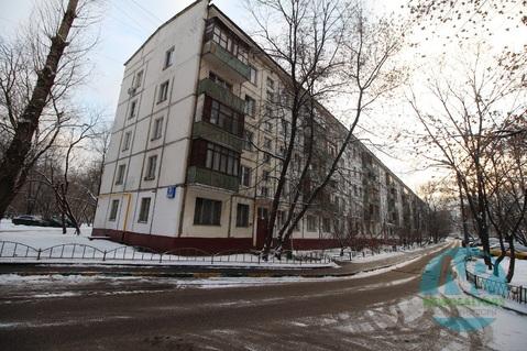 Продается 2 комнатная квартира на улице Окская