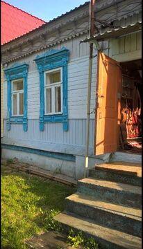 Часть дома в Серпуховском районе д.Ивановское