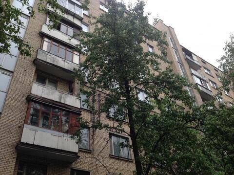Продажа квартиры, Хабаровская 1-я ул