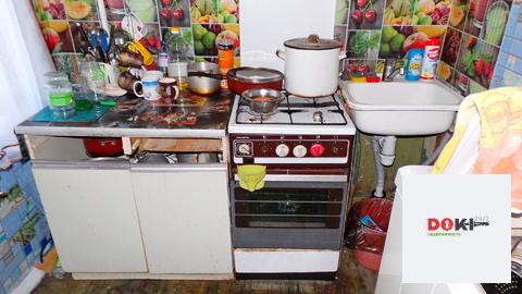Купить трехкомнатную квартиру в п. Авсюнино