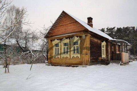 Продается дом. Три комнаты