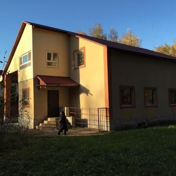 Новый коттедж 450 кв.м с участком 0,5 Га г/о Домодедово