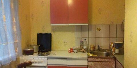 Продается 1-я квартира г.Москва ул.Братеевская д.10к1.