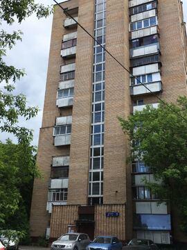Квартира на Беговой