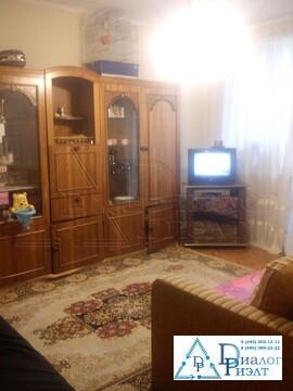 Продается 2-комнатная квартира пгт Томилино, микрорайон Птицефабрика