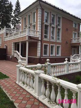 Аренда дома, Жаворонки, Одинцовский район, Село Жаворонки, 170000 руб.