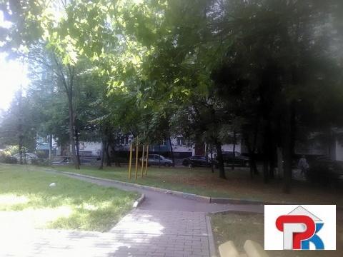 Москва, 2-х комнатная квартира, ул. Алма-Атинская д.5, 6650000 руб.