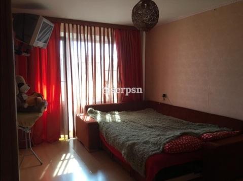 1 комнатная квартира Борисовское шоссе, дом 48б