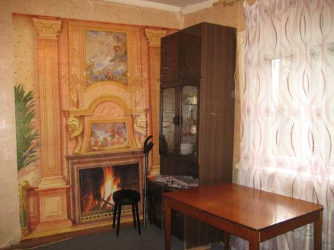 Продаётся 1-комнатная квартира по адресу Грибоедова 3к1