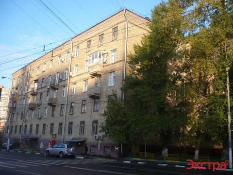 3к.квартира на Слободе м. Автозаводская