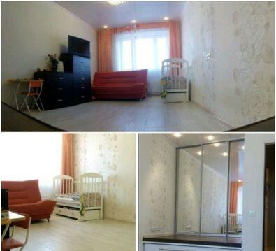 Продается однокомнатная квартира: г.Щелково ул.Неделина д.26