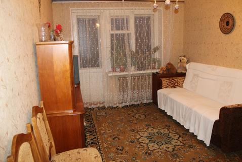 3 комнатная квартира в Сергиевом Посаде