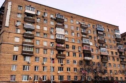 Однокомнатная пешком ст.м. Киевская 7 минут