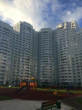 4-хкомнатная квартира на Струве 9к1