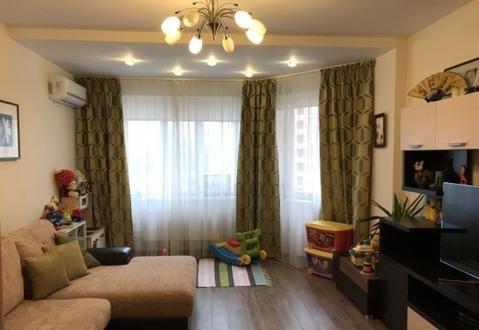 2-комнатная квартира, 74 кв.м.