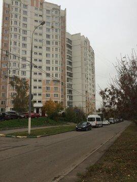 4-комнатная квартира в Тушино