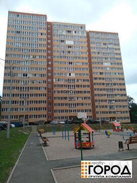 Красково, 1-но комнатная квартира, Лорха д.15, 2200000 руб.