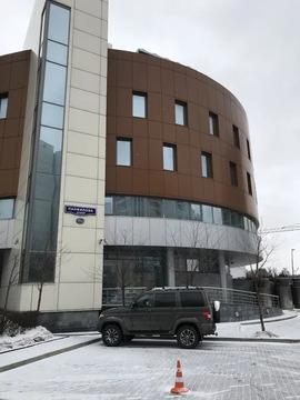 Здание под клинику 3792м