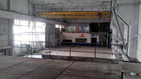 Складской комплекс 1700 м. в Одинцово МО Транспортная ул.1