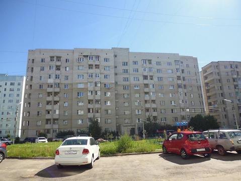 1к. квартира в Чехове на ул.Весенняя в кирпичном доме рядом с ск.