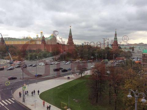 Продажа квартиры, м. Библиотека имени Ленина, Ул. Волхонка