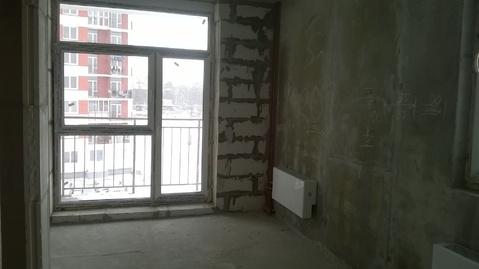 1-комнатная квартира, 35 кв.м., в ЖК «Светолюбово»