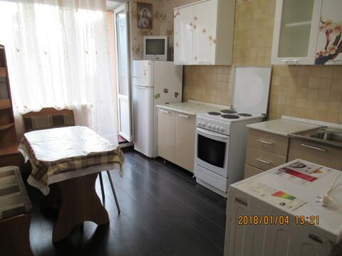 Продам 1-ю квартиру , г. Красноармейск , ул. Чкалова 5