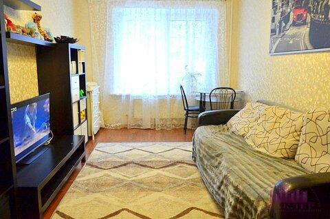 Продается 2-к квартира, г.Москва, ул.Сумской проезд, д.5к3